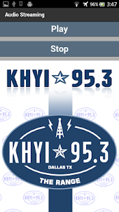 KHYI The Range - screenshot thumbnail