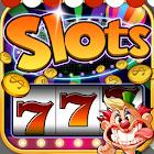 Slots - Circus's Way icon