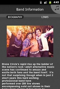 Stone Circle - screenshot thumbnail