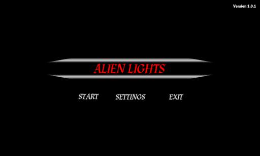 Alien Lights 1.0.1 screenshots 12