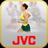 JVC CAM Lap