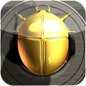 VIDEORINGTONE GOLDEN SCARABEUS icon