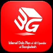3G info (BD)