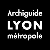 Archiguide Lyon Métropole