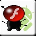My VODOBOX Flash Server logo