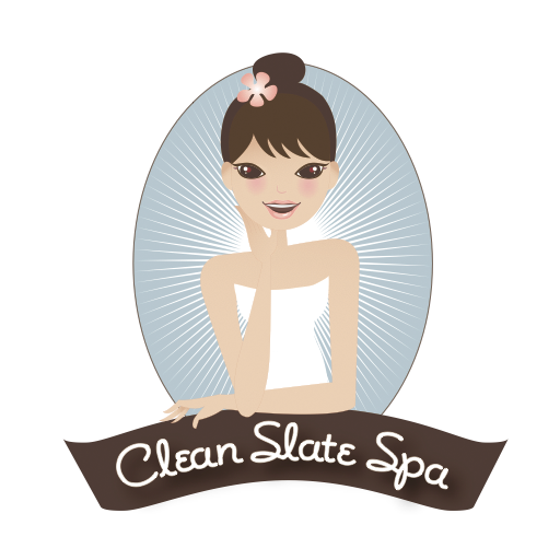 Clean Slate Spa LOGO-APP點子