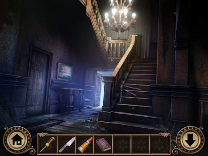 Darkmoor Manor Capture d'écran