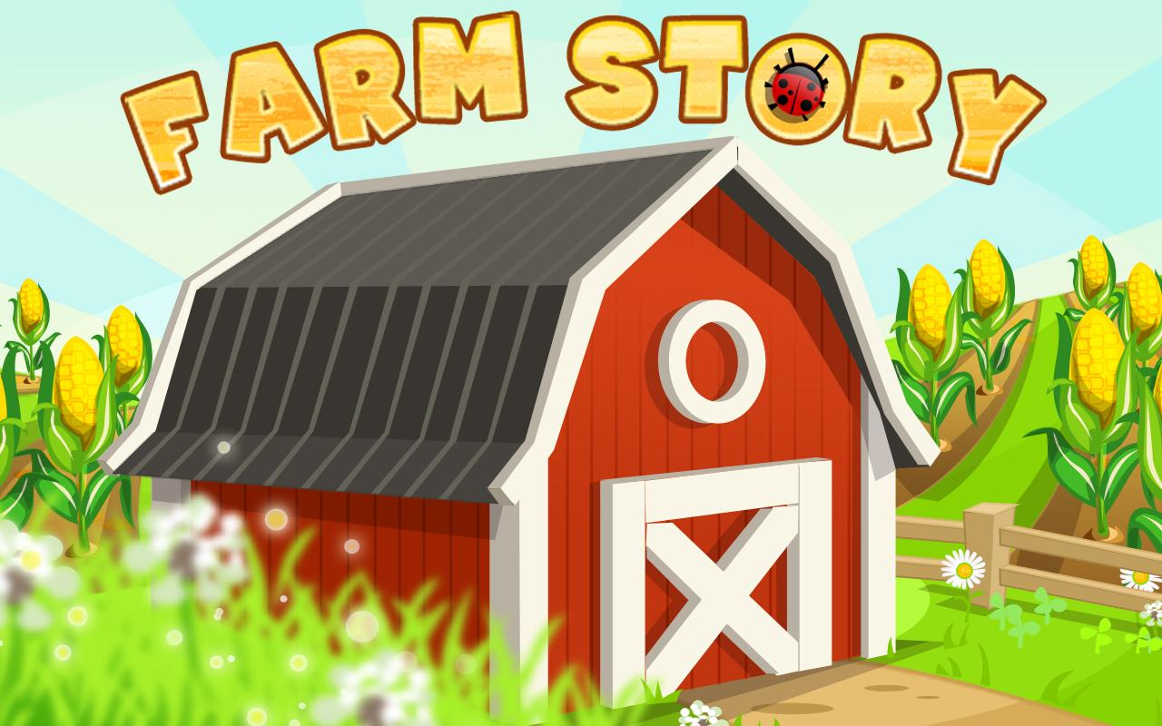 Farm Story Apl Android Di Google Play