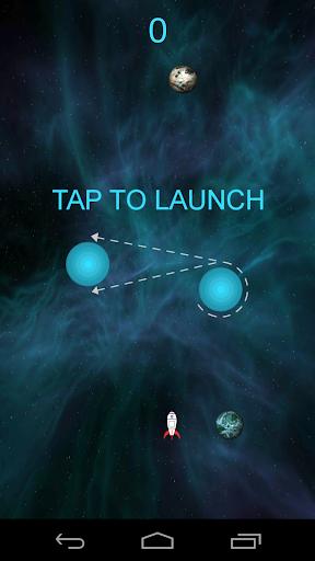 Orbit Jump
