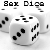 Sex Dice - English