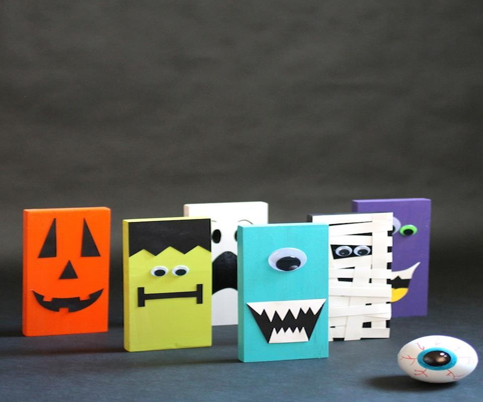 diy halloween crafts screenshot - Diy Halloween Crafts