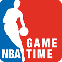 NBA Game Time for Google TV icon