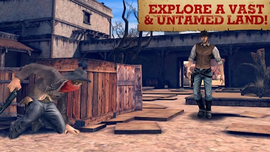 Six Guns Mod (Unlimited & Offline) v1.1.8 APK