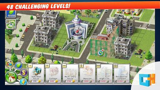 Green City: A Sim Builder Game