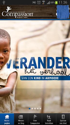 Compassion Nederland
