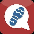 WandelZapp icon