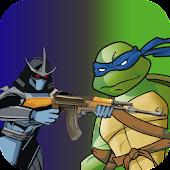 Turtles Killer