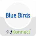 Bluebirds - KidKonnect™ icon