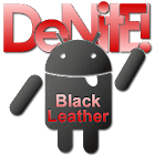 Leather Red CM11/AOKP Theme icon
