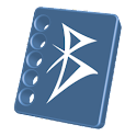 Address Exchange On BlueTooth icon