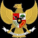 UUD 1945 logo