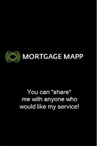 Kevin Pierce's Mortgage Mapp