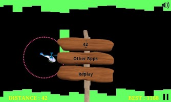 Screenshot of Copter Classic Free