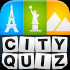 City Quiz - 4 fotos, 1 ciudad icon