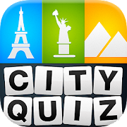 City Quiz - Guess the city 1.5 APK for Android