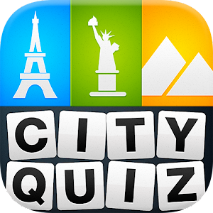 City Quiz – Guess the city for PC and MAC