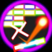 Glow Brick Smasher