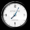Analog Clock - Modern icon