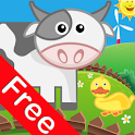 Anifarm Free for Toddlers logo