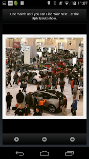 Philadelphia Auto Show 2015- screenshot thumbnail