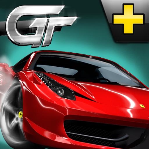 GT 레이싱: Free+