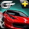 GT 레이싱: Free+ logo