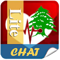 meetlebanese Lebanon Chat Lite icon