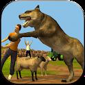 Wolf Simulator Pro icon