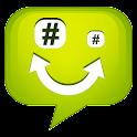 Feem v3 Lite: WiFi File Share icon