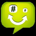 Feem: Transférts WiFi -Gratuit icon