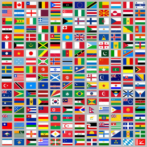 World Geo Quizz 益智 App LOGO-APP開箱王