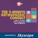 5-Minute Orthopaedic Consult logo