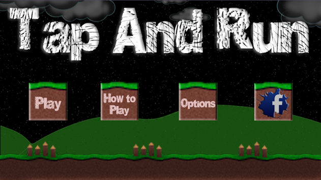 Tap And Run apk screenshot