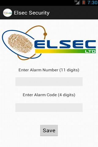 【免費通訊App】Elsec Security-APP點子