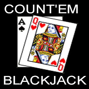 Count'em Blackjack for PC and MAC