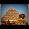 Discover Egypt logo
