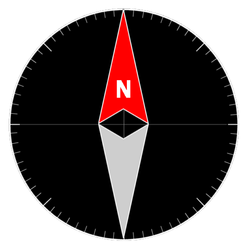 Compass Black FULL