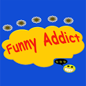 Funny Addict icon
