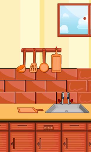 Escape Game-Witty Kitchen