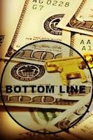 Screenshot of Bottom Line Music